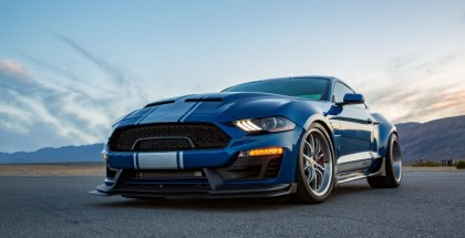 2019 Shelby Super Snake Ford Mustang Widebody