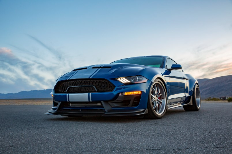 2019 shelby super snake ford mustang widebody video dpccars. Black Bedroom Furniture Sets. Home Design Ideas