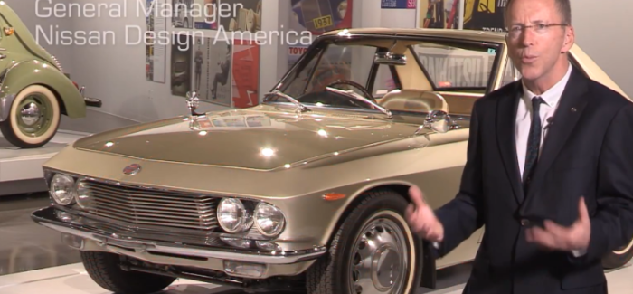 Classic Nissan Cars At Petersen Automotive Museum – Video