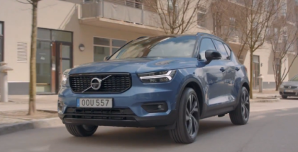 Volvo Google Assistant, Play Store, Maps, & Live Vehicle Data