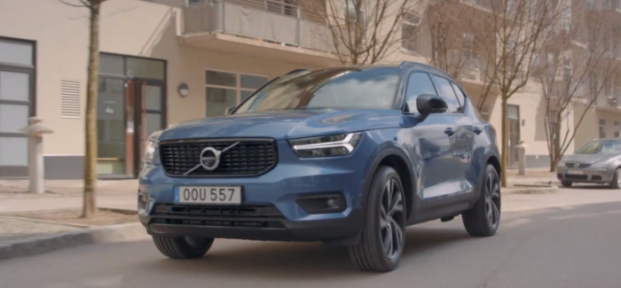 Volvo Google Assistant, Play Store, Maps, & Live Vehicle Data – Video