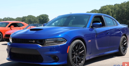 2019 Dodge Charger & Challenger Lineup Overview