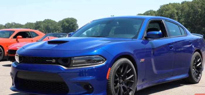 How Many Horsepower Is A 5.7 Hemi >> 2019 Dodge Challenger Gt Awd 0 60 - Dodge Cars Review Release Raiacars.com
