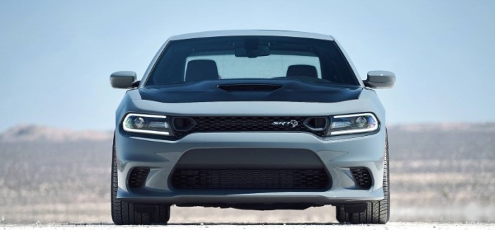 2019 Dodge Charger SRT Hellcat Preview (2)