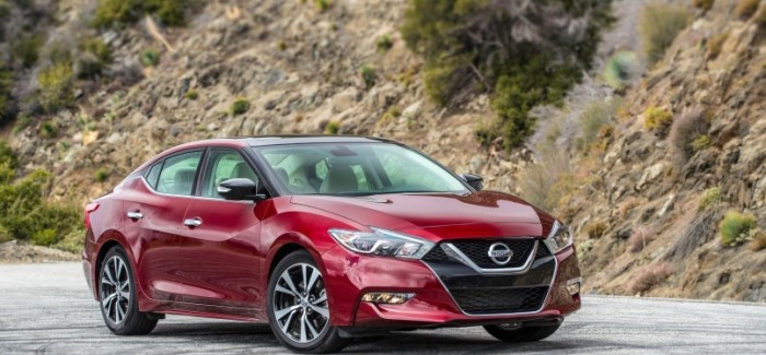 2019 Nissan Altima Edition ONE Platinum – Video