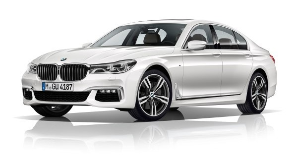 BMW 7 Series Development – Video
