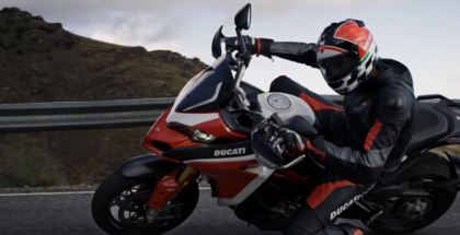 Ducati Multistrada 1260 Wins 2018 Pikes Peak International Hill Climb