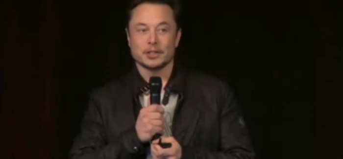 Elon Musk Talks About Tesla Model 3, Model Y, Roadster, Semi At 2018 Annual Shareholder Meeting – Video