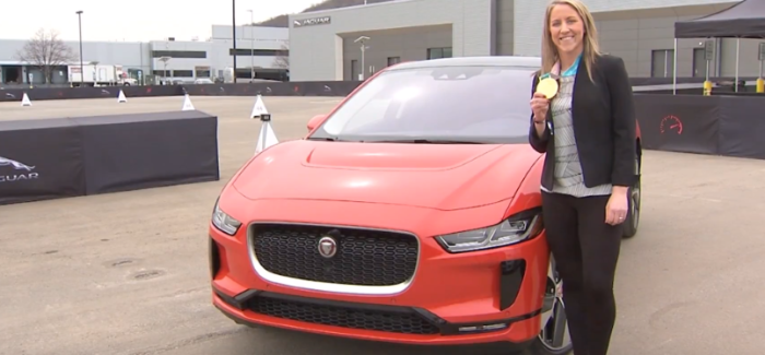 Future Of Jaguar Electric Cars & I-Pace Test Drive – Video