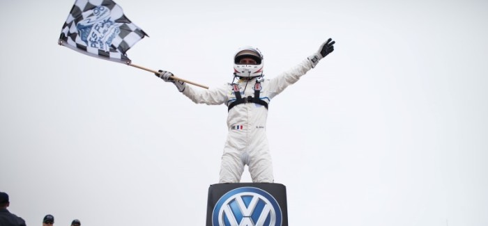 VW I.D. R Pikes Peak sets New Track Record – Video – Update