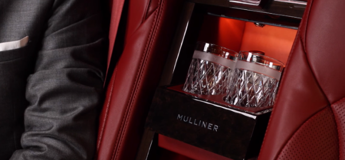 2019 Bentley Mulsanne W.O. Edition by Mulliner – Video