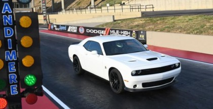 2019 Dodge Challenger RT Scat Pack 1320