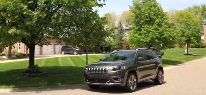 2019 Jeep Cherokee Explained – Video