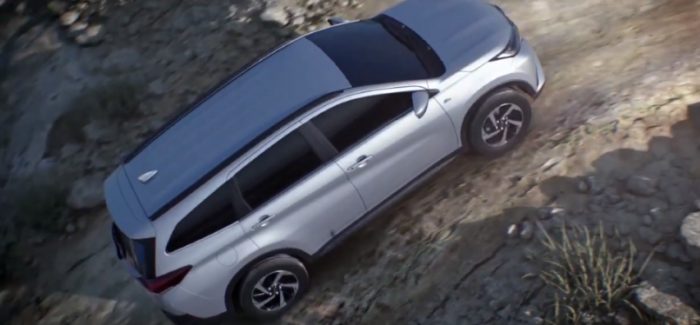 2019 Toyota Rush SUV – Video