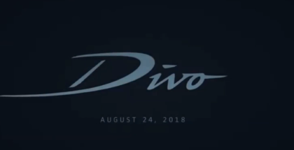 Bugatti Divo - What We Know So Far (2)