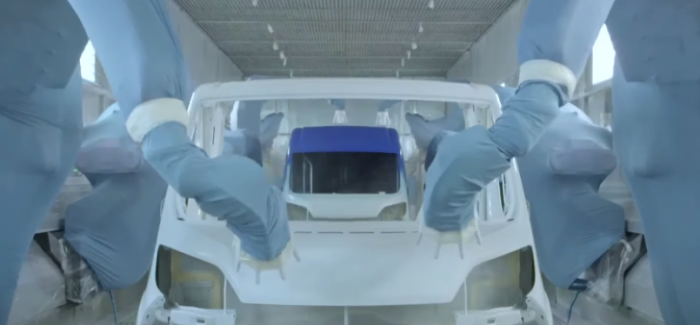 Fiat Ducato Factory – Video