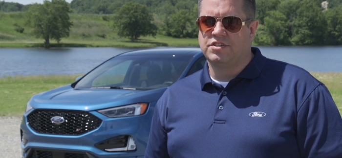Ford Adaptive Cruise Control Explained – Video