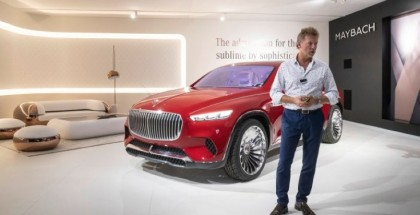 Future Of Mercedes Benz Vehicles Explained