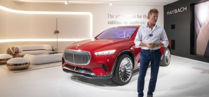 Future Of Mercedes Benz Vehicles Explained – Video