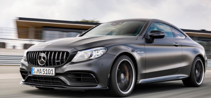 New 2019 Mercedes-AMG C63 models – Video – Update