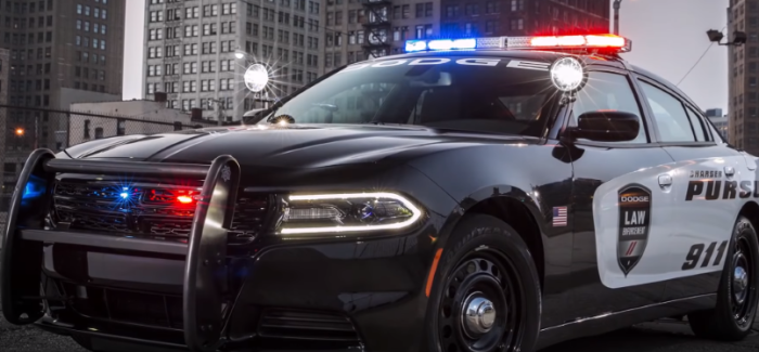 2019 Dodge Charger Pursuits Officer Protection Package – Video