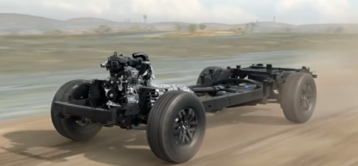 2019 Ford Ranger Raptor Bi-Turbo Engine & Powertrain – Video – Update