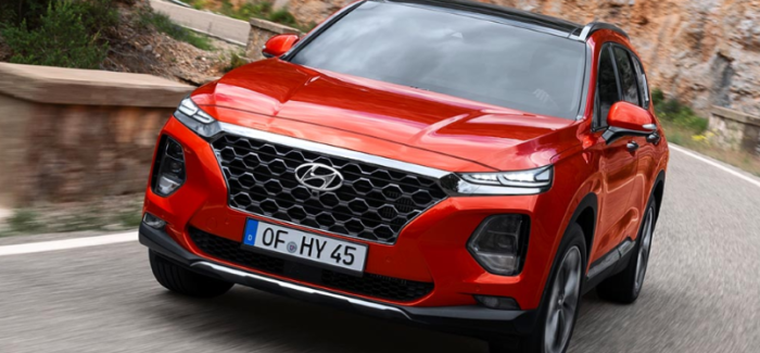 2019 Hyundai Santa Fe Overview & Safety – Video