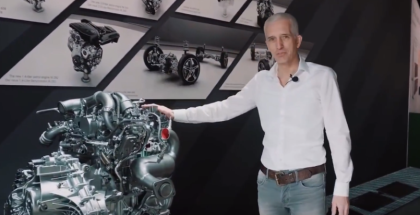 2019 Mercedes A-Class Engines & MBUX Explained