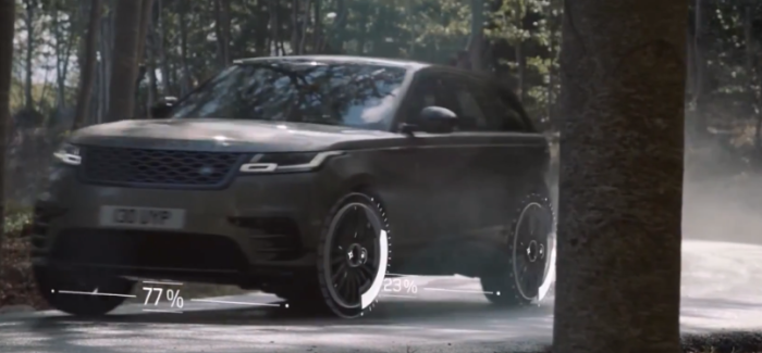 2019 Range Rover Velar – Video