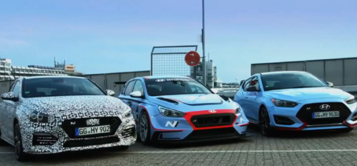 Hyundai N Brand Experience Day – Video