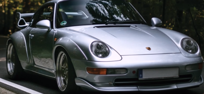 1993 Porsche 911 Carrera RS 3.8 & 1996 Porsche 911 GT2 – Video