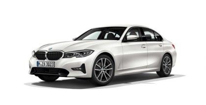 2019 BMW 3 Series M340i 330i M Sport M340i Preview
