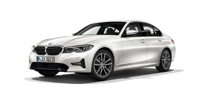 New 2019 BMW 3 Series – Video – Update