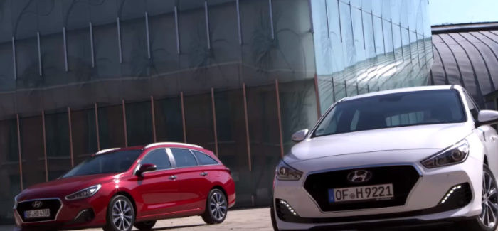 2019 Hyundai i30 Facelift Highlights – Video