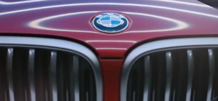BMW Intelligent Personal Assistant – Video