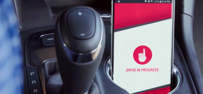 Chevrolet Call Me Out App – Video