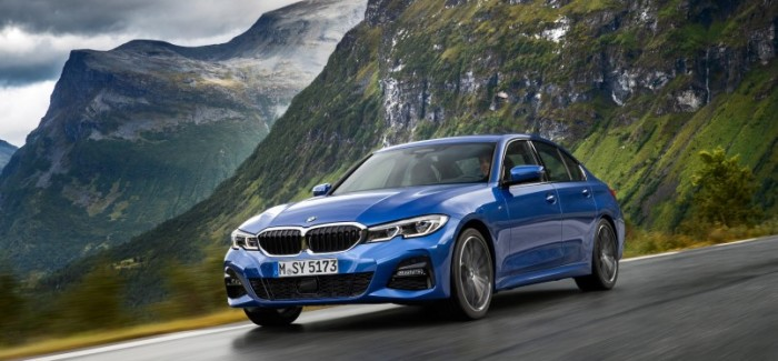 2019 BMW 3 Series – Video