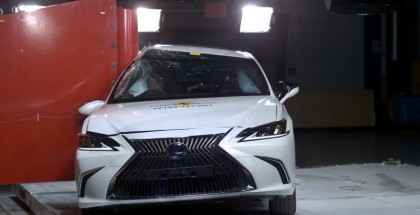 Euro NCAP releases the safety rating of seven new cars today