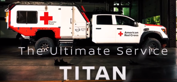 Ultimate Service Nissan TITAN Truck – Video