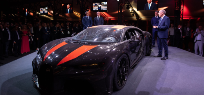 IAA 2019 Frankfurt Motor Show – Video – Update
